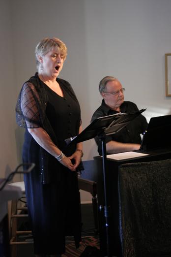 essay on piano recital