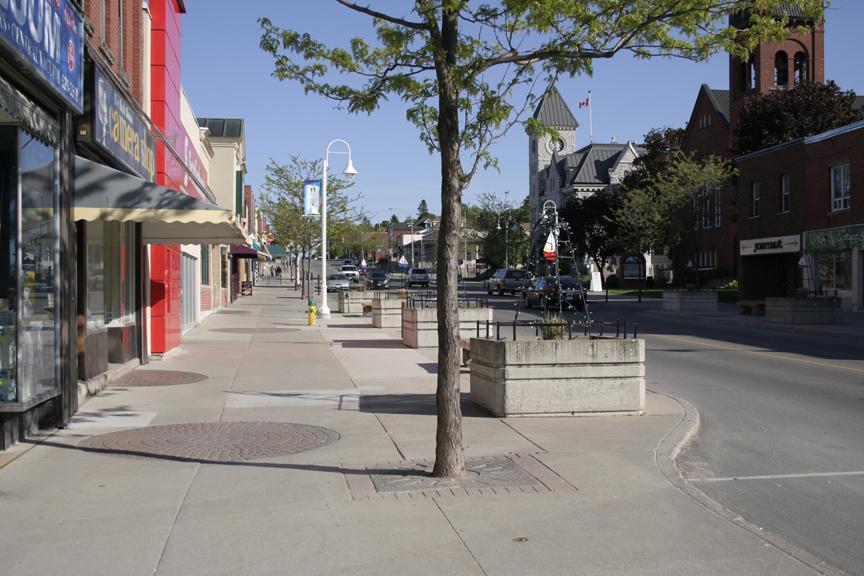 Midland Ontario